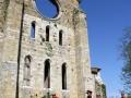 San Galgano, l'abbazia a cielo aperto